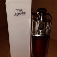 PARFUM TESTER DIOR ADDICT 100ML - Parfum femeie Christian Dior, Apa de parfum