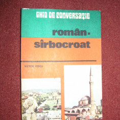Ghid de conversatie roman - sirbocroat