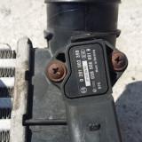 Radiator intercooler cu senzor VW Polo 9N 1.4 TDi