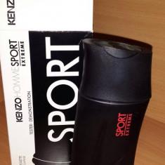 PARFUM TESTER KENZO SPORT EXTREME 100ML - Parfum barbati Kenzo, Apa de parfum, 150 ml