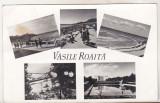 Bnk cp Vasile Roaita - Vedere - uzata, Circulata, Printata, Eforie