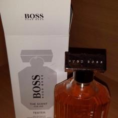 PARFUM TESTER HUGO BOSS THE SCENT FOR HER 100ML - Parfum femeie Hugo Boss, Apa de parfum