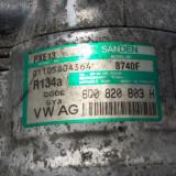 Compresor AC VW Polo 9N 1.4 TDi stare FOARTE BUNA