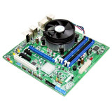 Kit placa de baza Intel DQ67SW + CPU Core i3-2120 3.30 GHz