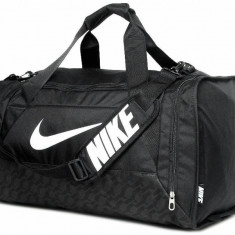 Geanta Nike Brasilia 6 Duffel M-Geanta Sala, Sport-Geanta Voiaj 51 x 29 X 24 - Geanta Barbati Adidas, Marime: Medie, Culoare: Din imagine