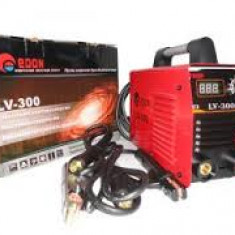 Aparat de sudura/invertor Edon MMA LV-300 - Invertor sudura