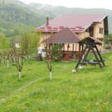 Vila de vanzare la munte - Casa de vanzare, 220 mp, Numar camere: 6, Suprafata teren: 2400