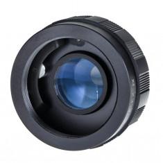 M42 2x teleconvertor WEP pentru 135mm 50mm Nikon Canon - Teleconvertor Obiectiv Foto