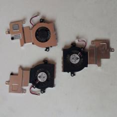 Racitor + Cooler Ventilator Samsung N210 BA62-00495A
