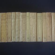 TUDOR VIANU - OPERE 14 volume, colectia integrala - Carte de colectie