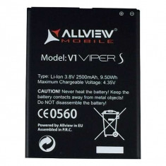 Acumulator Allview V1 Viper S Original SWAP