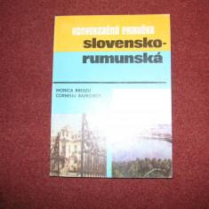 Ghid de conversatie slovac - roman - Monica Breazu