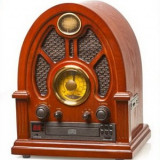 Radio Retro? - Aparat radio