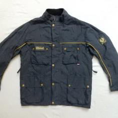 Belstaff Tourmaster Trophy Jacket A Genuine Belstaff International Product; XL - Geaca barbati, Culoare: Din imagine