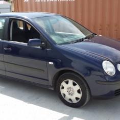 Dezmembram piese VW Polo 9N 1.4 TDi - Dezmembrari Volkswagen