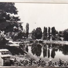 bnk cp Campina - Lacul din parc - necirculata