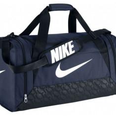Geanta Nike Brasilia 6 Duffel M-Geanta Sala, Sport-Geanta Voiaj 60 x 32 X 30 - Geanta Barbati Adidas, Marime: Medie, Culoare: Din imagine