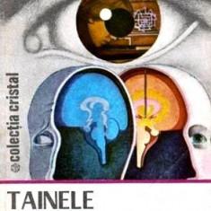Tainele creierului uman - Eugenia Grosu - Carte Neurologie