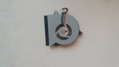 Cooler Ventilator Asus UL30A KDB04505HA 13N0-FSA0501 foto