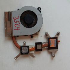 Racitor + Cooler Ventilator HP Pavilion g6 - 1111s0 4GR25HSTPA0