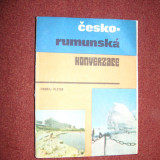 Ghid de conversatie ceh - roman - Tiberiu Pleter