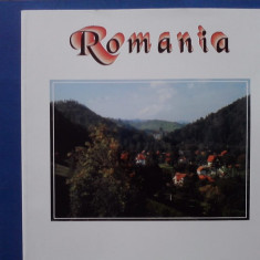 Album foto Romania   / C46P