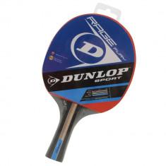 PALETA TENIS DE MASA DUNLOP FURY - Paleta ping pong