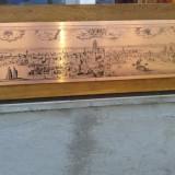 Panoplie cupru REDUCERE - Metal/Fonta, Ornamentale