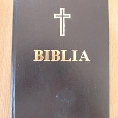 BIBLIA SAU SFANTA SCRIPTURA, 1997, TEOCTIST