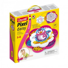 Joc Creativ Fanta Color Daisy Quercetti Creatie Imagini Mozaic 240 Piese - Jocuri arta si creatie