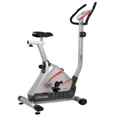Bicicleta magnetica inSPORTline Rapid SE - Bicicleta fitness inSPORTline, Bicicleta verticala magnetica, Max. 130