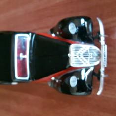 Vand macheta Citroen scara 1/24 - Macheta auto Bburago