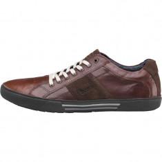 Adidasi Pantofi sport Base London euro Originali din piele naturala 40
