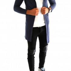 Cardigan tip ZARA fashion - Cardigan barbati - 6977 - Hanorac barbati, Marime: M, L, XL, Culoare: Din imagine