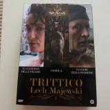 Lech Majevsky - Box cu trei filme ( italia) - Film Colectie Altele, DVD, Italiana