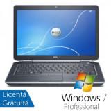 Laptop Dell Latitude E6430, Intel i5-3320M Gen. a 3-a, 2.6GHz, 8Gb DDR3, 320GB SATA, DVD-RW, Display 14 inch HD + Windows 7 Professional, Intel Core i5, 2501-3000Mhz