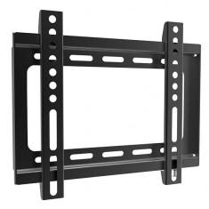 Suport lcd led plasma monitor tv cu fixare pe perete diagonala 17-37 inci - Suport TV