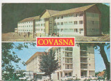 Bnk cp Covasna - Vedere - circulata - marca fixa, Printata