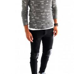 Bluza fashion - bluza barbati - cod produs: 6978, Marime: XL, Culoare: Din imagine