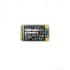 Modul 3G Laptop Ericsson F5521gw WWAN Mobile Broadband MiniPCI Express Mini-Card, 21 Mbps, For HP Dell