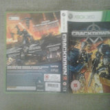Crackdown 2 - XBOX 360 - Jocuri Xbox 360, Shooting, 16+, Multiplayer