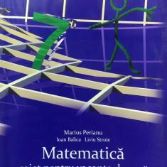 CLUBUL MATEMATICIENILOR - MATEMATICA Caiet pentru vacanta de vara clasa a VII-a