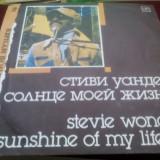 DISC VINIL STEVIE WONDER - Muzica Pop