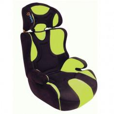 Scaun Auto Copii BERBER INFINITY Maxi Verde 095, 2-3 (15-36 kg)