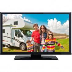 Televizor Hyundai LED HL20 351DVD HD Ready 51cm Black - Televizor LED
