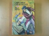 Paul Feval Cavalerii tezaurului  Bucuresti 1970, Paul Feval