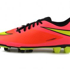 Ghete Fotbal Nike Hypervenom Phade FG-Ghete Fotbal, Marime: 42, 44, Culoare: Din imagine