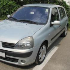 Renault Clio Extreme 1, 5 dci, fabricatie 2004, Motorina/Diesel, 116000 km, 1461 cmc
