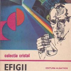 C. POPESCU-ULMU - EFIGII PE MERIDIANELE CUNOASTERII