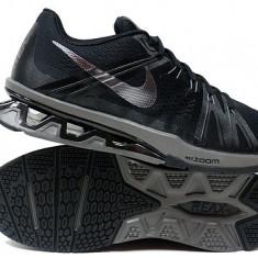 ADIDASI NIKE REAX - ADIDASI ORIGINALI - Adidasi barbati Nike, Marime: 42.5, 44, 45, Culoare: Din imagine, Textil